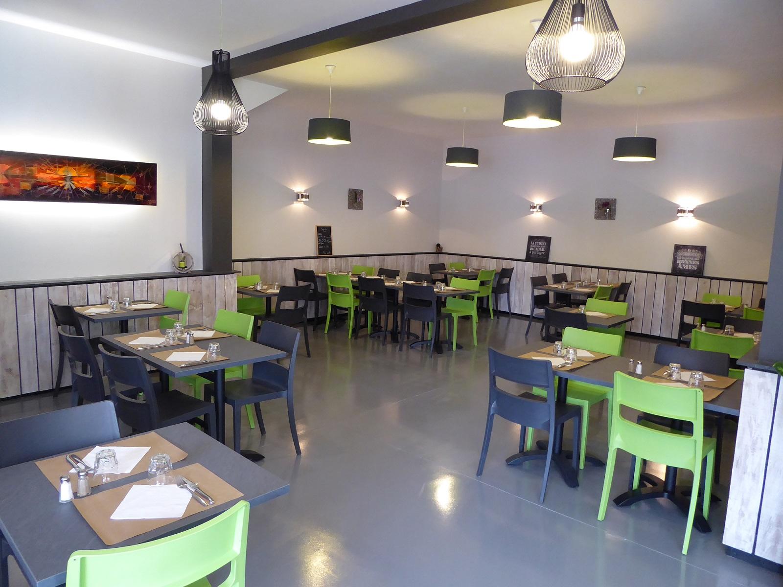 La Table Du H Ron Un Nouveau Restaurant Sur Le Parc D Activit S Du H Ron Blog Conomie C Ur
