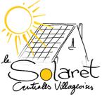 logo solaret Couleur