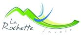 Logo La Rochette CMJN