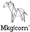 Logo Mkg com